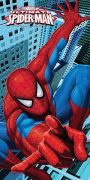 Detská chlapčenská osuška Spidermann Jerry Fabrics
