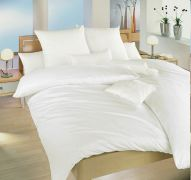 Bavlnené obliečky biele UNI