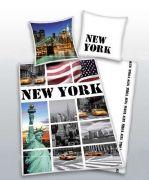 Bavlnené obliečky Herding New York