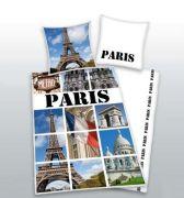 Obliečky Herding bavlna - Paris