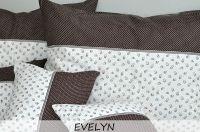 Bavlnené obliečky Evelyn