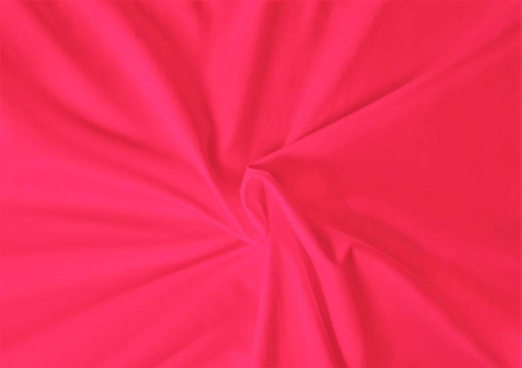 Kvalitná saténová plachta LUXURY COLLECTION v ružovej farbe Kvalitex