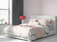 Bavlnené obliečky Tanea ružová