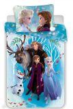 Obliečky Frozen 2 family